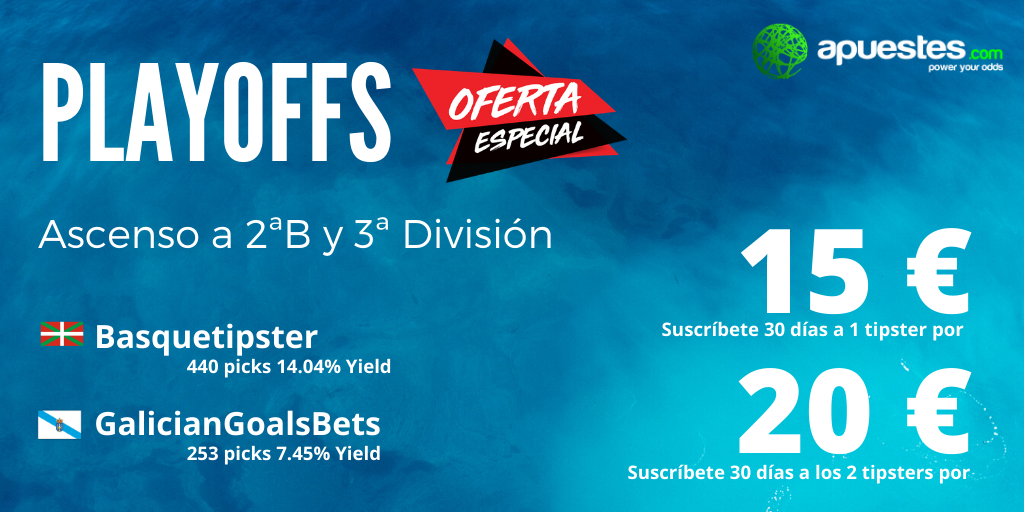 Image_OFERTA TIPSTERS PLAYOFFS ASCENSO 2B y 3ª DIVSION